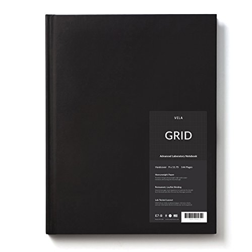 A4 Bound Notebook