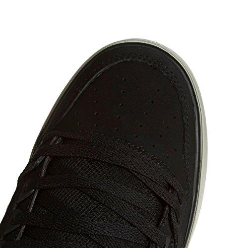 DC SPARTAN HIGH WC Unisex-Erwachsene Hohe Sneakers Black/Tan