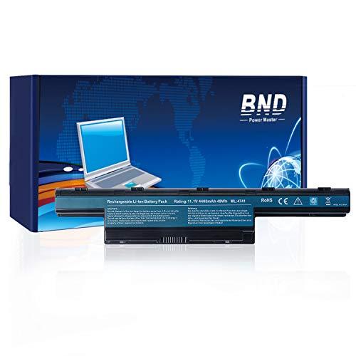 065 Laptop Battery - 5