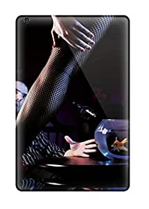 Brand New Mini/mini 2 Defender Case For Ipad (manipulation Photography People Photography)