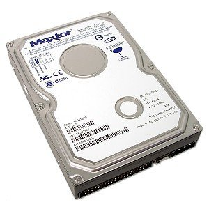 Maxtor 6Y160P0 160GB UDMA/133 8MB 7200RPM IDE HDD