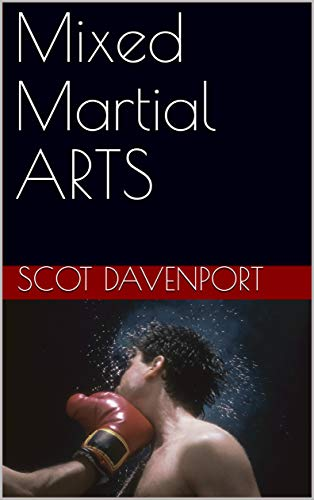 Pdf Outdoors Mixed Martial ARTS