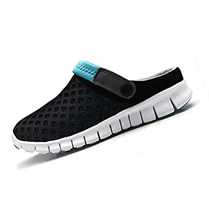 30912e25f106a Casual Sandals - SODIAL(R)Summer New Slip-on flats Breathable Mesh Leisure
