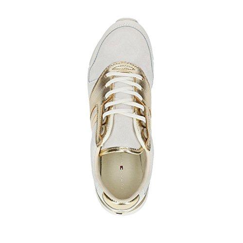 Tommy Hilfiger Skye Sneaker Weiß