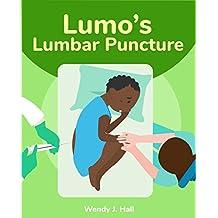 Lumo's Lumbar Puncture (Mediwonderland)