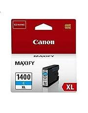 Canon Ink Cartridge - Pgi-1400xl C Emb, Cyan