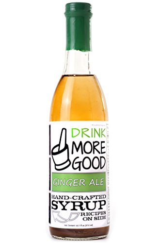 Review Drink More Good All