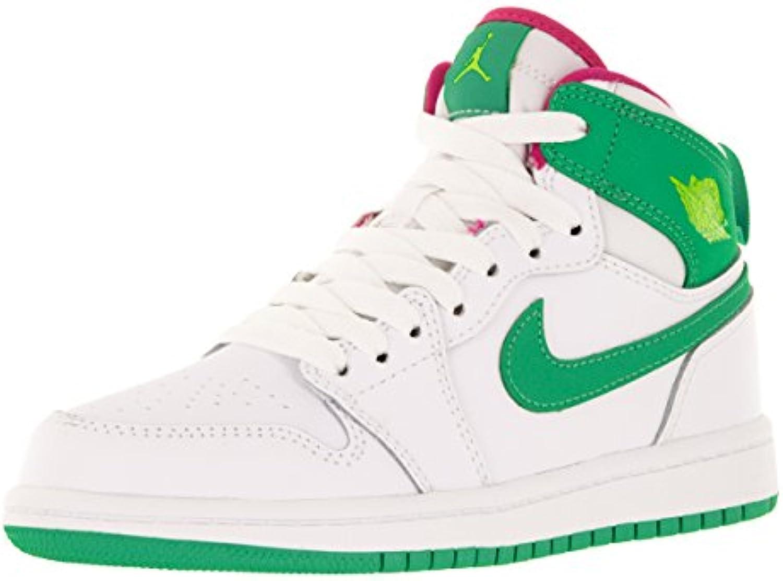 enfants de 1 rétro haut gp chaussure de enfants basket 207412