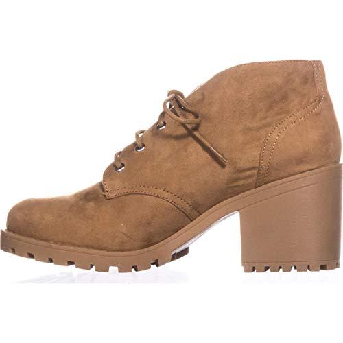 American Rag Reaghan Wheat Geschlossener Stiefel Fashion Frauen Zeh frwd6qr