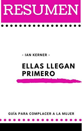 Kerner ian ebook download primero llegan ellas