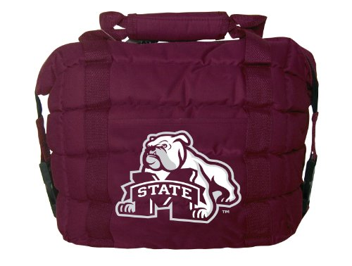 (Rivalry NCAA Mississippi State Bulldogs Cooler Bag)