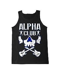 FTD Apparel Men's Alpha Club Tank Top