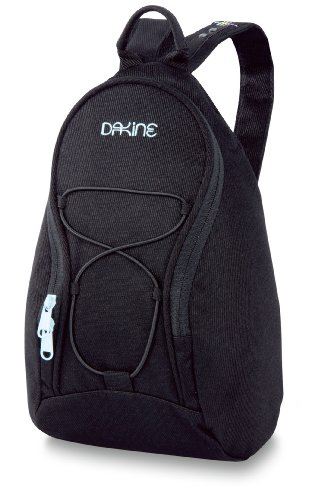 Dakine Go Go Backpack 5 Litre - 5 l, Obsidian: Amazon.co.uk ...