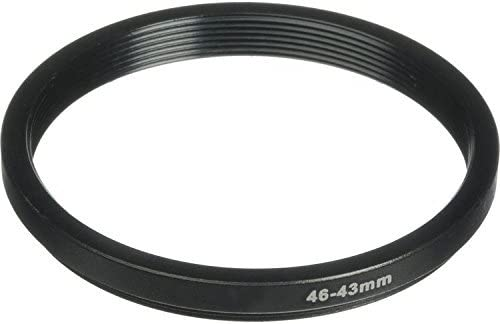 Phot-R 58-55mm Step-Down Lens Filter Stepping Adapter Ring