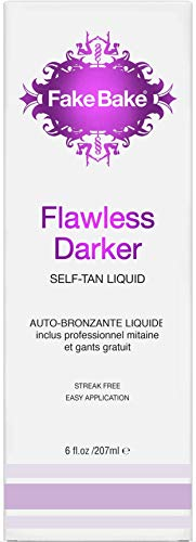fake bake spray self tanner - 3