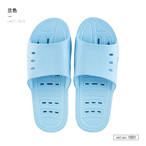 Bath A Bath Couple Stay Bottom Exposed Soft Slip Home 39 in 40 Slippers Fast Slippers Water Dry Female Summer Anti fankou Cool The fB4w7