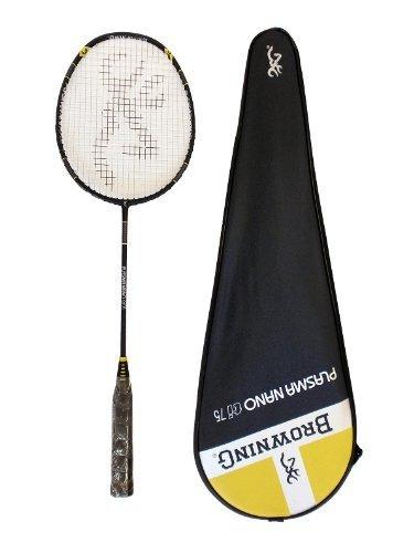 Browning Platinum Nano 75 Badminton Racket Single, Set /& Double Options Available