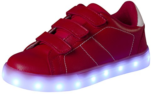 Santiro Colors Sneakers Toddler Little