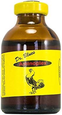 Amazon.com: Breco Aminoplex 3.4 fl oz (botella grande ...