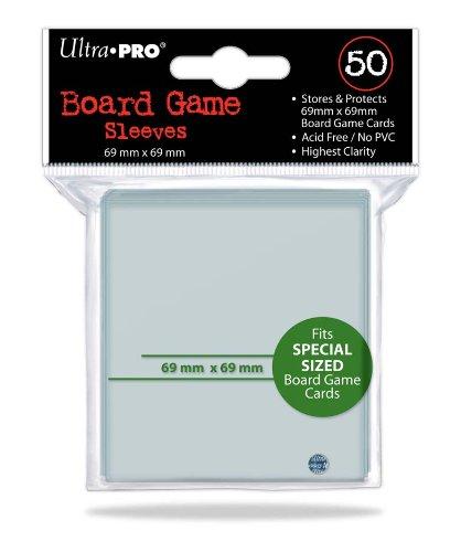 Ultra Pro E-82659 Fundas para Cartas, Adultos Unisex ...