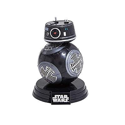 Funko POP! Star Wars: The Last Jedi - BB-9E - Collectible Figure: Funko Pop! Star Wars:: Toys & Games
