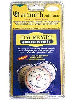Bola 57 + Folleto Entrenamiento JIM REMPE
