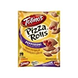 Totinos Pepperoni Pizza Rolls, 44.5 Ounce -- 6 per case.