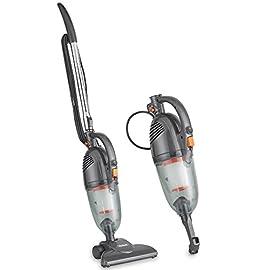 VonHaus 2-in-1 Corded Upright Stick & Handheld Vacuum Cleaner