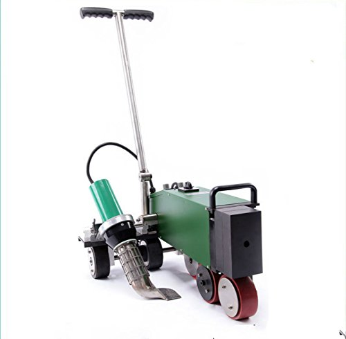 plastic welding machine - 9
