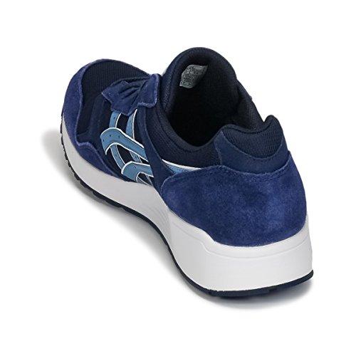 Running Homme De Chaussures Asics Bleu Lyte trainer qItwXz