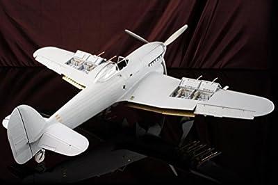 MK.1 Design 1:24 Hawker Typhoon Mk.IB Detail-Up Parts for Airfix