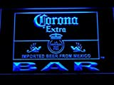 Corona Bar Beer Extra LED Neon Light Sign Man Cave 418-B