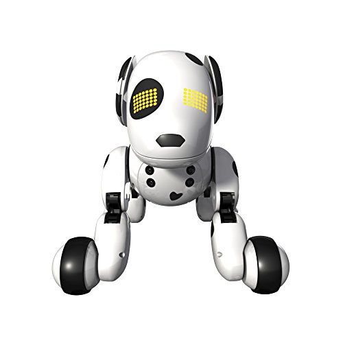 Zoomer Interactive Puppy by zoomer