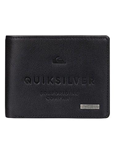 Quiksilver Black Wallet - 6