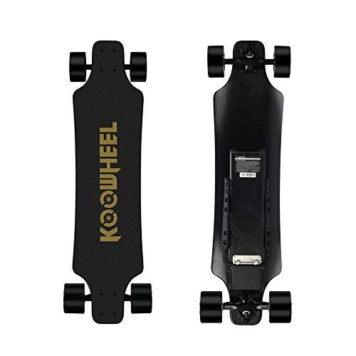 Koowheel Electric-skateboard similar to boosted 2 dual+