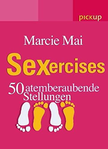 SEXercises: 50 atemberaubende Stellungen