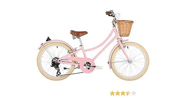 BOBBIN Bicicleta para niños Gingersnap 24