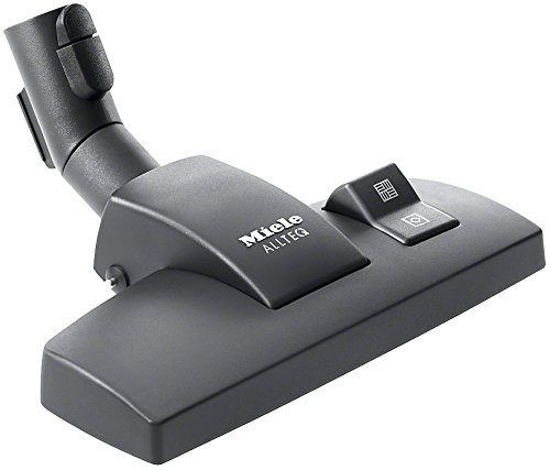 Miele SBD 285-3 Classic Combination Smooth Floor Brush (S2/S4/S5/S6/S700) - Floor Miele Vacuum