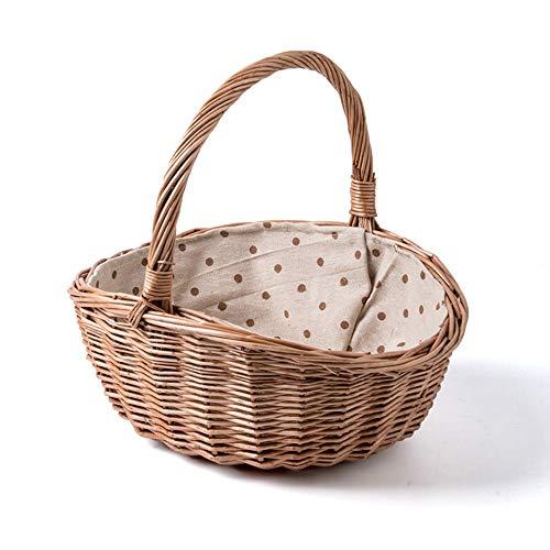 Picnic Basket -...