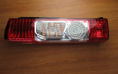 RAM Promaster Driver's Side Tail Lamp Mopar ()