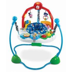 16a343d545740 赤ちゃんを楽しませる様々なおもちゃ、サウンド、光が搭載されたジャンパー