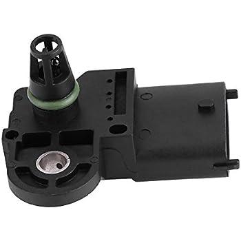 Amazon.com: Keenso - Sensor de presión de aire para Renault ...