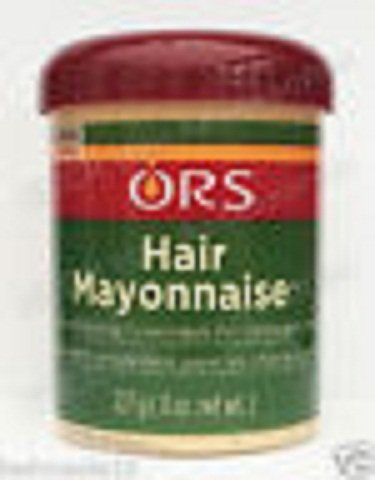 ORS HAIR MAYONNAISE 227G