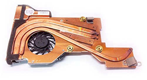 641476-001 665307-001 666526-001 650056-001 639404-001 DV5V 0.4A FEBNISCTE 4 PIN CPU Cooling Fan with Heatsink compatible with HP P//N