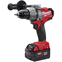 Milwaukee 2703 22 Brushless 2 Inch Driver Overview