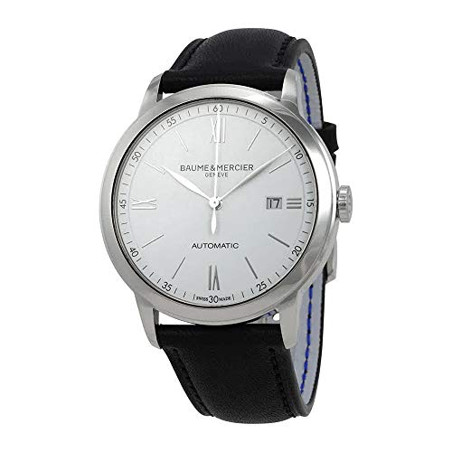 Baume et Mercier Classima Automatic Mens Watch MOA10332