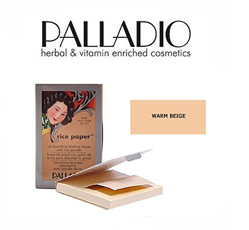 Pack of 3 Palladio Rice Paper RPA8 Warm Beige by Palladio