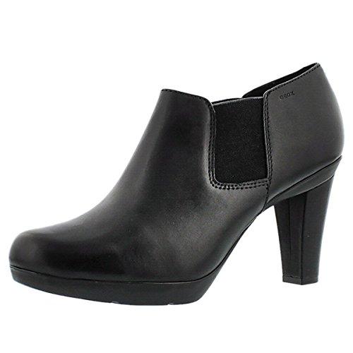 UPC 888000834883, Geox Women's Inspiration A Lo Dress Bootie Black 36 M EU