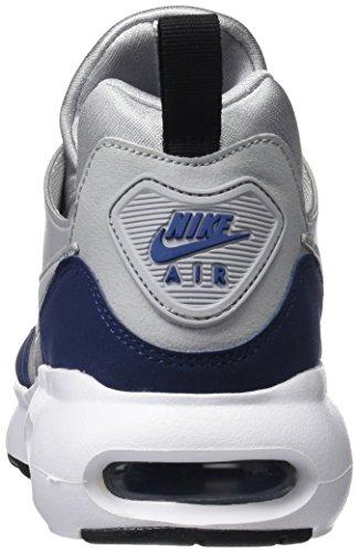 Gym blue Prime Grigie Max wolf Gris wolf Slc Sportive Grey black Grey Uomo Air Nike Scarpe 06wE5Zqq