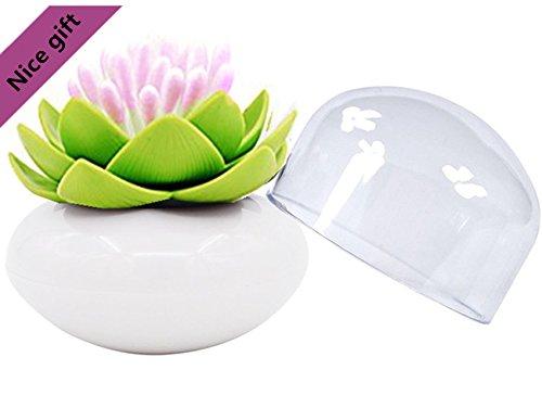 Lotus Jar - 9